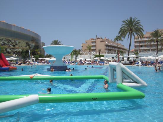 piscinas de 5 estrellas
