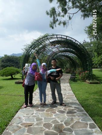 Cianjur, Indonesia: Fun n love