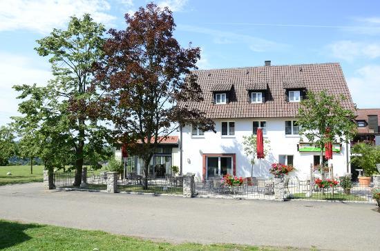 """Schaefer""""s Landrestaurant"""