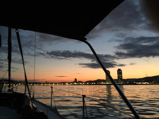 Sail & Sea Barcelona