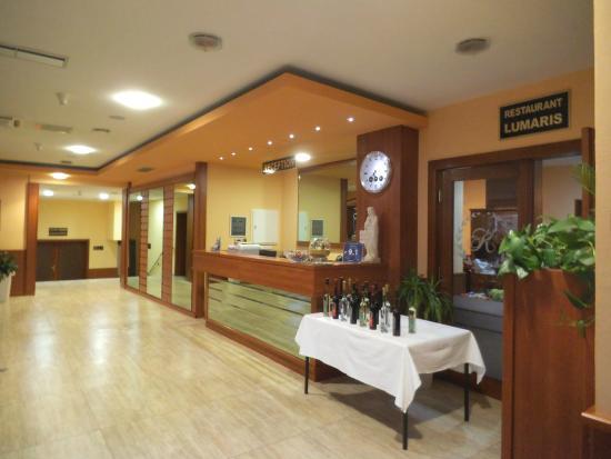 Hotel Kaktus