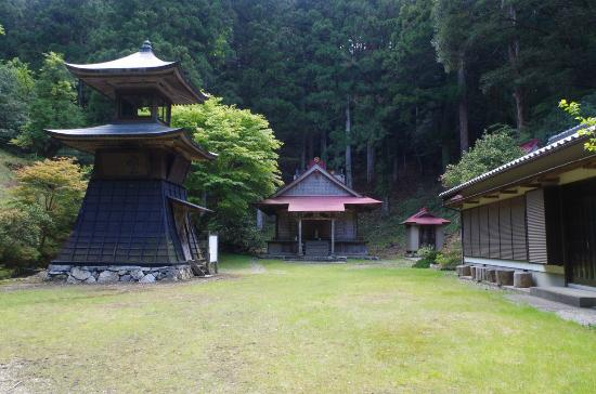 Higanji Temple