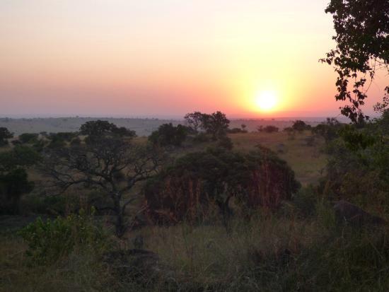 Lamai Serengeti, Nomad Tanzania