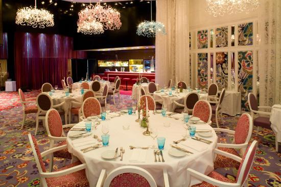 Casino Restaurant Baden