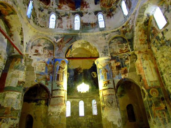 Antiphonitis Antiphonitis Monastery Picture of Church of Antiphonitis Cyprus