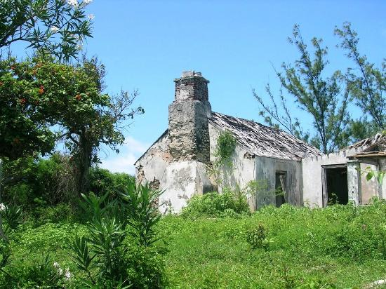 The Hermitage State, Little Exuma