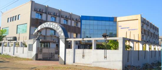 The Hindustan Residency
