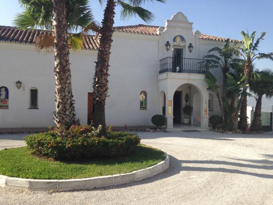 villa guadalupe: