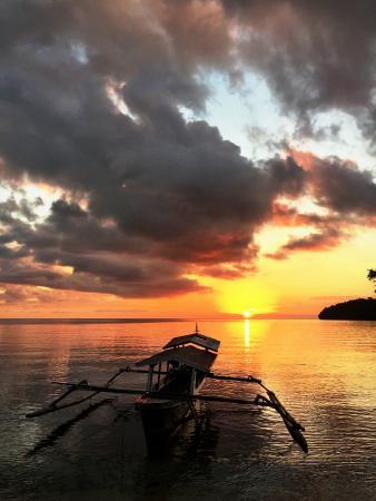 Sunset Beach: Sunset