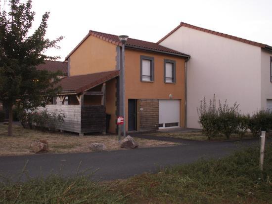 Garden & City Clermont-Ferrand Gerzat: logement 1009