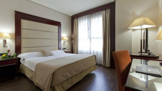 Valencia Center Hotel