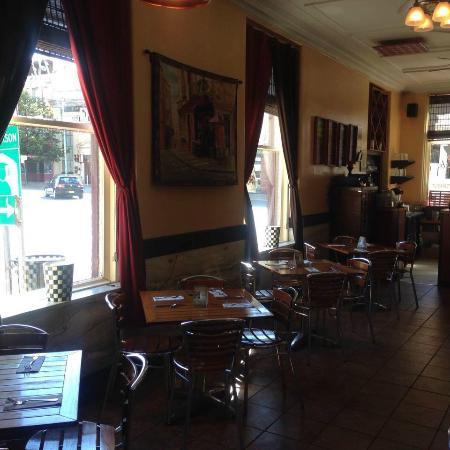 First Crush Restaurant Potsdam Ny
