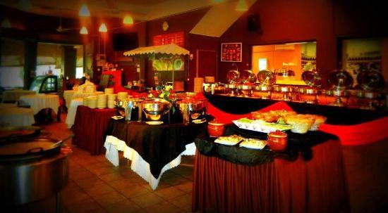 Restoran Wadi Ar Raudhah Seremban