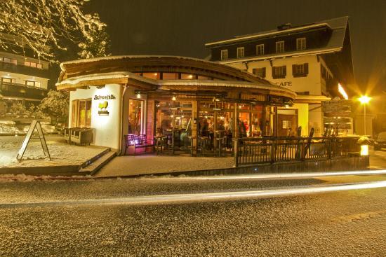 Neukirchen am Grossvenediger, Austria: Apres Ski