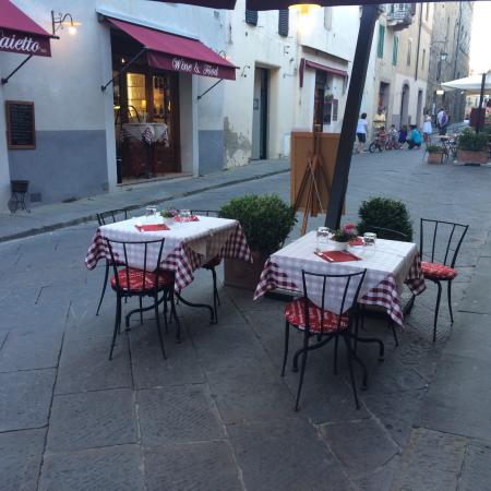 La Taverna di Baietto