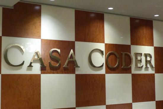 nom du restaurant - picture of antiga casa coder, reus - tripadvisor