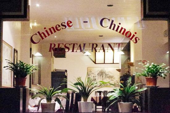 Restaurant Chinios - Kai Yuan