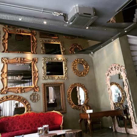 塔克西姆鬱金香城市酒店照片