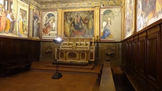 Oratorio di San Bernardino e Museo Diocesano