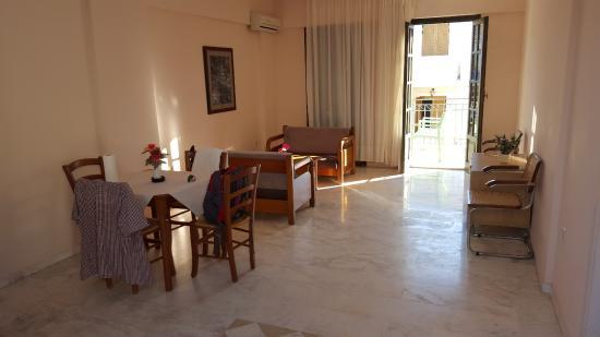 Hotel Georges Estate Villas