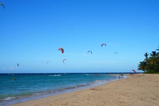 Kiteworld : Playa El Portillo