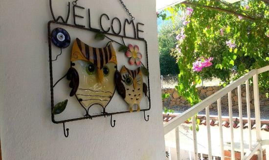 Akdeniz Otel: evimiz gibi