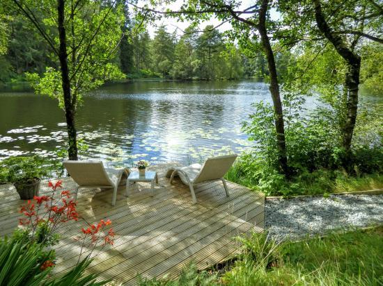 Jetty Spa At Gilpin Hotel And Lake House Lake District