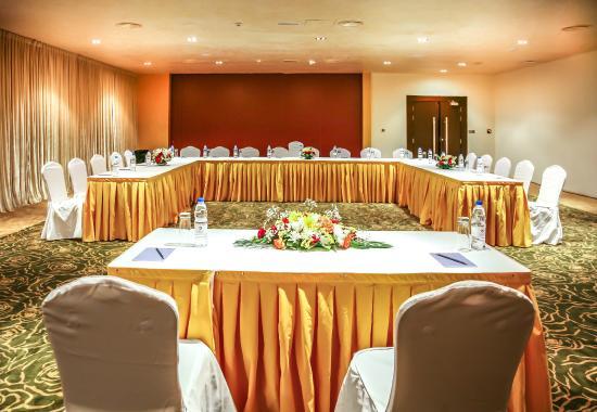 فندق جراند ميدويست تاور: Conference Hall