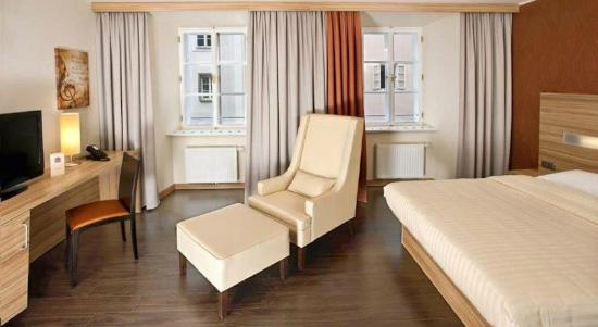 Star Inn Hotel Premium Salzburg Gablerbrau