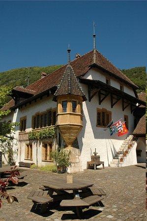 """Musée de la Vigne du Lac de Bienne """"Le Fornel"""""""