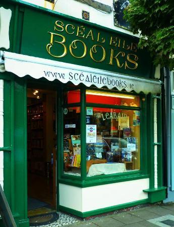 Sceal Eile Books