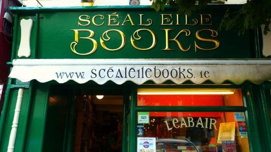 Sceal Eile Books: Scéál Eile Books, Ennis