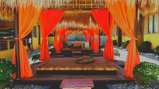 Jesa Beach Resort