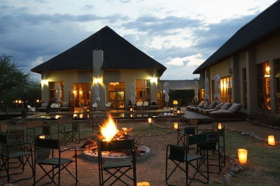 Thandeka Lodge and Spa