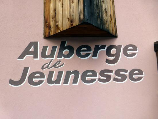 Auberge de jeunesse hostel reviews chamonix france for Auberge de jeunesse la maison price
