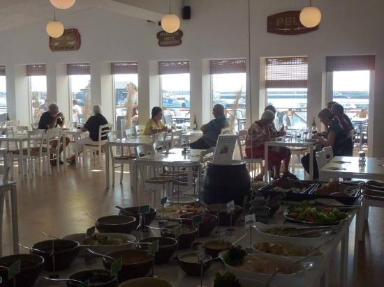 restaurant klintholm
