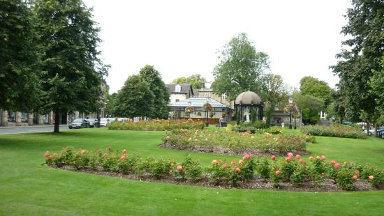 Crescent Gardens Harrogate England Top Tips Before You Go