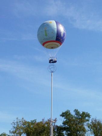 montgolfiere ungersheim