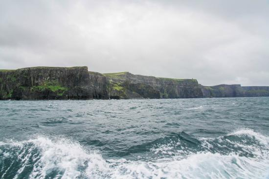 Periwinkle Bed & Breakfast: Cliffs of Moher