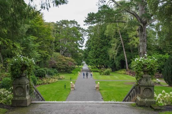 Periwinkle Bed & Breakfast: Ashford Castle