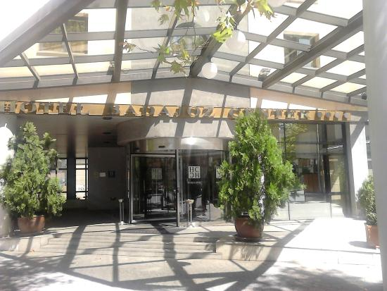 The hotel foto de hotel badajoz center badajoz - Hotel badajoz center ...