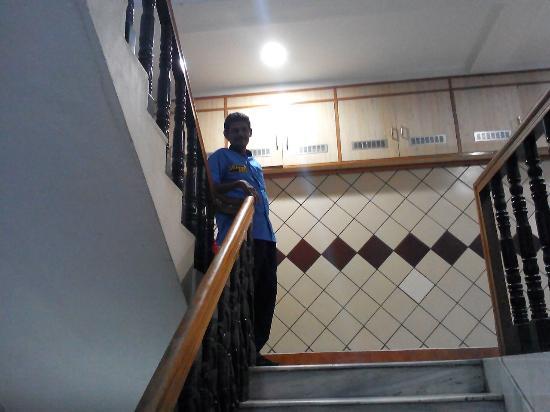 Hotel Abbirami