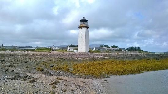 ‪Southerness Lighthouse‬