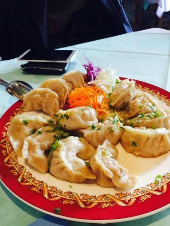 Darjeeling Restaurant