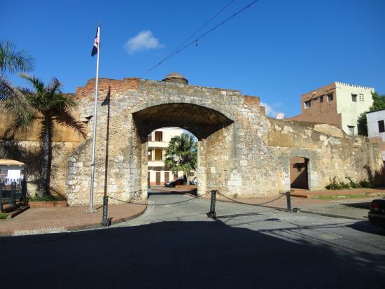 Puerta de la Misericordia