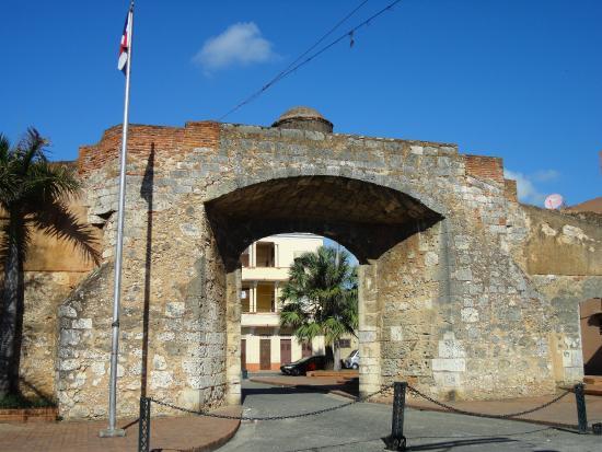 Gate of Mercy (Puerta de la Misericordia): Puerta de la Misericordia.