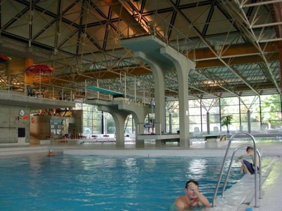 Hallenbad altstetten zurich switzerland top tips before you go with photos tripadvisor - Oerlikon swimming pool ...
