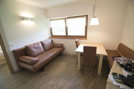 Residence Plan de Corones: Apartamento