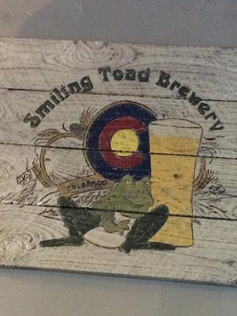‪Smiling Toad Brewery‬