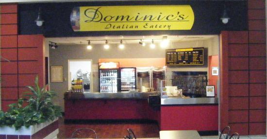 Dominic's Italian Eatery